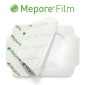 Mepore® Film Transparent Polyurethane Film