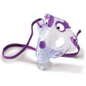 Pediatric Dragon Mask