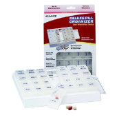 ACU-LIFE® Pill Organizer