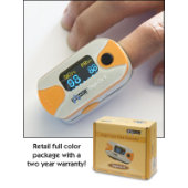 Digit-Ox2 Pulse Oximeter