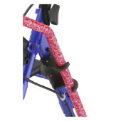 Cane Holder for Walker/Rollator