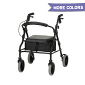 "Nova Ortho-Med Zoom Rollator (20"" Seat Height)"