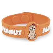AllerMates Allergy Alert Wrist Band