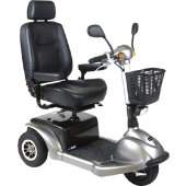 Prowler 3310 Large Heavy Duty 3 Wheel Scooter
