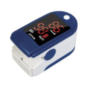 Health-Ox Fingertip Pulse Oximeter