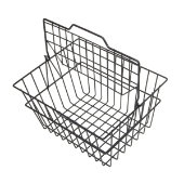 Drive Replacement Rollator Basket (Model: 466, EXP)