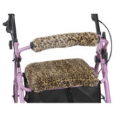 Rollator Back and Seat Cover
