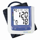 HealthSmart® Select Automatic Arm Digital Blood Pressure Monitor