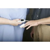 Standard Hand-Held Pulse Oximeter