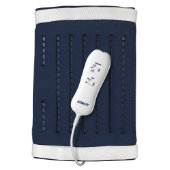 ThermaLuxe Massaging Heating Pad