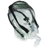 ZZZ Style Full Face CPAP Mask