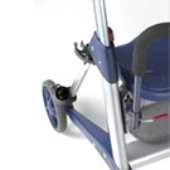 Cane Holder Kit for Active Rollator