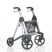 Active Rollator - Now Comes with Accessories!