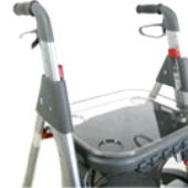 Serving Tray for Active Rollator