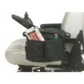 Deluxe Saddle Armrest Bag