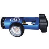 CHAD® 870 Oxygen Regulator