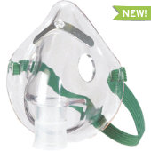Pediatric Nebulizer Mask (Case of 50)