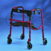 Invacare Adult Rollite Rollator