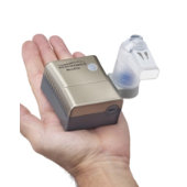 Parts for Respironics MicroElite Portable Nebulizer System