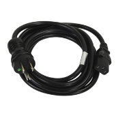Oxus Replacement North American Power Cord