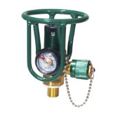 OxyGo Oxygen Regulator
