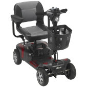 Phoenix HD 4 Wheel Heavy Duty Travel Scooter