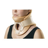 Tracheotomy Philadelphia Cervical Collar