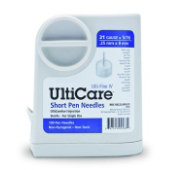 UltiCare® Pen Needles - 31 Gauge - Box of 100