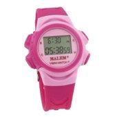 Malem Vibro-Watch-Pink