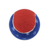 Walkerballs, Patriotic, 1 Pair