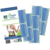 WiTouch Conductive Gel Pads - 5 Pairs