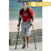 Millennial In-Motion Pro Crutches