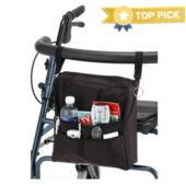 Nova Hanging Walker and Rollator Pouch