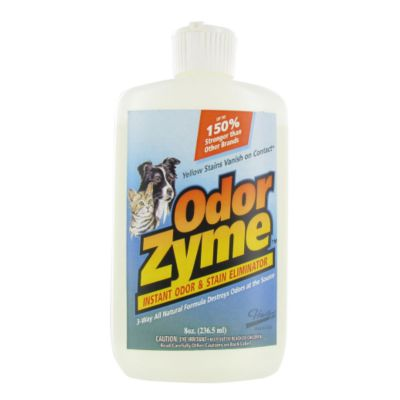Urine Stain Removers