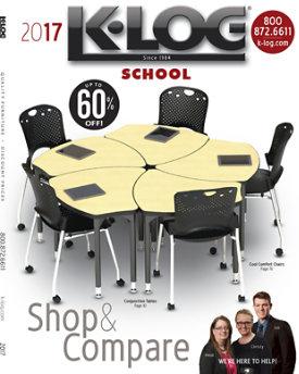 School Catalog Cover