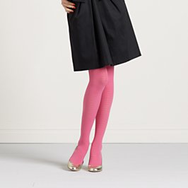 mod dot tights