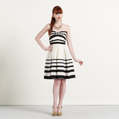 Kate Spade ribbon mirabelle dress