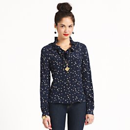 lynette blouse