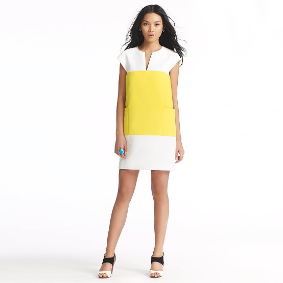 kate spade | hana dress