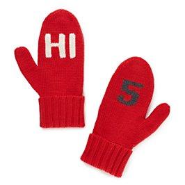 hi 5 mittens