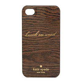 knock on wood iphone 4 case