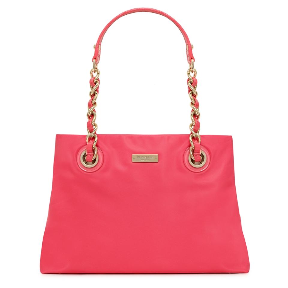 BNWT Kate Spade fashion nylon maryanne handbag