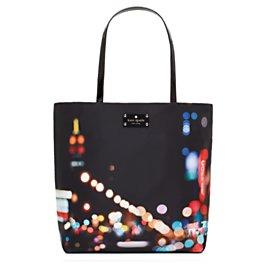 city lights bon shopper