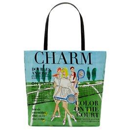 charm magazine bon shopper