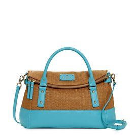 cobble hill straw small leslie