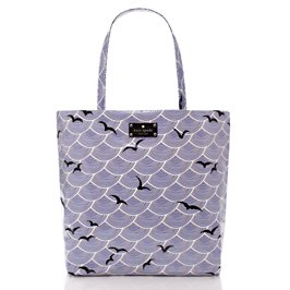 birds over arches bon shopper