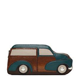 knock on wood car clutch