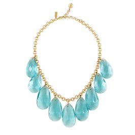 Kate Spade Cascade Short Necklace