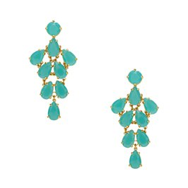 fiorella statement earrings