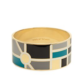 about town idiom bangle